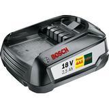 Batterier og Opladere Bosch 1600A005B0
