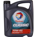 10w40 Biludstyr Total Classic 10W-40 5L Motorolie