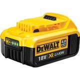 Batterier og Opladere Dewalt DCB182