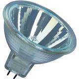 Halogenpærer Halogenpærer Osram Decostar 51S Halogen Lamps 50W GU5.3 MR16