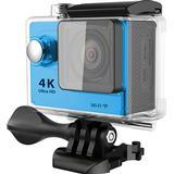 Videokameraer Eken H9R