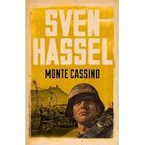 Eventyr Bøger Monte Cassino (Pocket, 2015), Pocket
