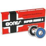 Skateboard Bones Super Swiss 6 8-pack