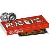 Lejringer Bones Super Reds Abec 7 8-pack