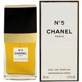 No.5 - Eau De Parfum Chanel No.5 EdP 35ml