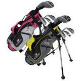 Golf US Kids Golf Ultralight Jr Set 4-6