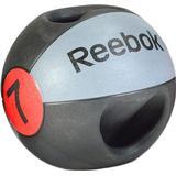 Medicinbold Reebok Double Grip Medicine Ball 7kg
