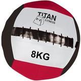 Vægbold Titan Fitness Box Wall Ball 8kg