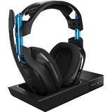 Dolby Headphone - Trådløs Høretelefoner Astro A50 3rd Generation Wireless PS4/PC