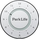 Biludstyr NeedIT Park Life Titanium Silver