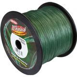 Fiskeline Fiskeline Berkley Whiplash Green 0.28mm 2000m