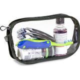 Toilettaske Osprey Washbag Carry-On - Shadow Grey