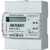 El-Artikler Voltcraft DPM 3L85-D