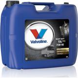 75w90 - Gearkasseolie Valvoline Heavy Duty TDL PRO 75W-90 20L Gearkasseolie