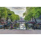 Plakater - By GB Eye Assaf Frank Amsterdam Maxi 61x91.5cm Plakater