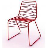 Havestol Havemøbler Magis Flux Armløs stol