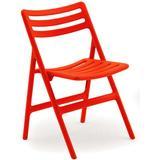 Havestol Havemøbler Magis Folding Air Armløs stol