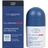 Deodorant Clarins Men Antiperspirant Deo Roll-on 50ml