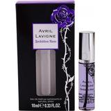 Parfumer Avril Lavigne Forbidden Rose EdP 10ml