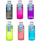 Vandflaske - Godkendt til mikroovn Sistema Trio Vandflaske 0.58 L