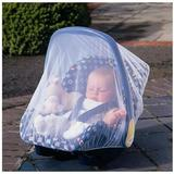 Myggenet Clippasafe Infant Car Seat Insect Net