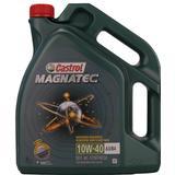 10w40 - Motorolie Castrol Magnatec 10W-40 A3/B4 5L Motorolie