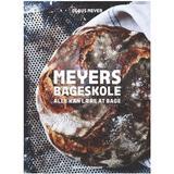 Bøger på tilbud Meyers bageskole - alle kan lære at bage, Hardback