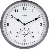 Ure Unilux Tempus 30.5cm Wall Clock Vægur