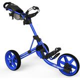 Golfvogne Clicgear 3.5 Plus Trolley