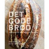 Bøger på tilbud Det gode brød - opskrifter fra Tartine Bakery, E-bog