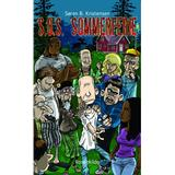 søren b kristensen Bøger SOS Sommerferie, E-bog