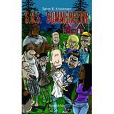 søren b kristensen Bøger SOS sommerferie, Lydbog MP3