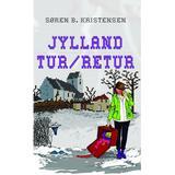 søren b kristensen Bøger Jylland tur/retur, E-bog