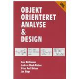 Naturvidenskab & Teknik Bøger Objektorienteret analyse & design, Paperback