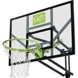 Basketball Exit Galaxy Hoop