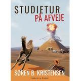 studietur på afveje Bøger Studietur på afveje, E-bog