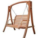 Havemøbler Leco Ronda Hængesofa