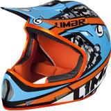 MTB-Hjelm MTB-Hjelm Limar DH5 Carbon Full Face