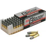 Ammunition CCI 22 LR salon cartridge