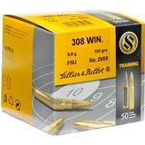 Jagt Sellier&Bellot .308 Win 124gr FMJ