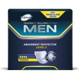 Inkontinense produkter TENA For Men Level 2 10-pack