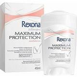 Deodorant Deodorant Rexona Maximum Protection Confidence Deo Cream 45ml