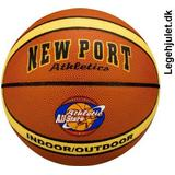 Basketball New Port Athletics