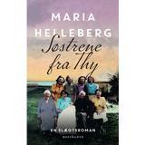 Historie & Roman Bøger Søstrene fra Thy, Hardback