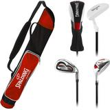 Golf Spalding Golf Set 7-10 Jr