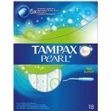 Hygiejneartikler Tampax Pearl Super 18-pack