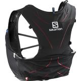 Løberygsæk Salomon Adv Skin 5 Set - Black/Matador