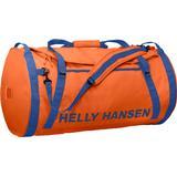 Sportstaske Helly Hansen Duffel Bag 2 50L - Pumpkin