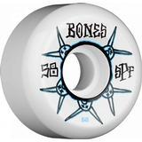 Skateboard Bones Spf Ratz P5 58mm 84A 4-pack