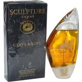 Parfumer Nikos Sculpture Homme God's Night EdT 100ml